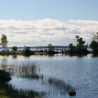 Sebago Lake II by MDossat