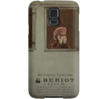 The Heart of the Matter Samsung Galaxy Case/Skin