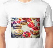 Paris Sweets Unisex T-Shirt