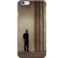 123 President iPhone Case/Skin