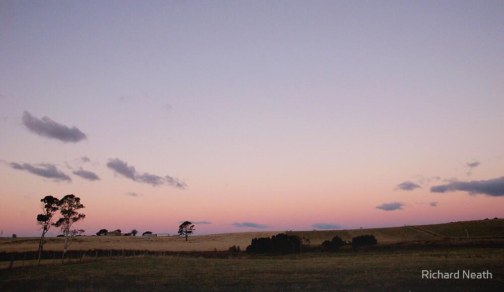 North Motton, Tasmania#1, 2006 by Richard Neath