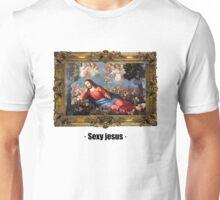 Sexy jesus Unisex T-Shirt
