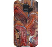 Awful thoughts Samsung Galaxy Case/Skin