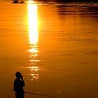 The Modern Fisherman by Brian Puhl IPA