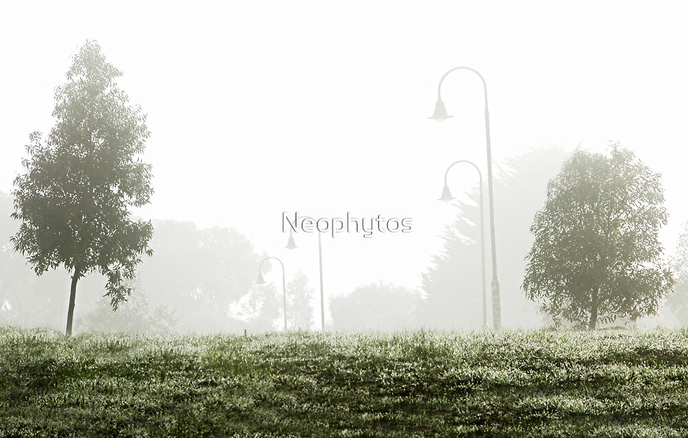 Sentinels 1 by Neophytos