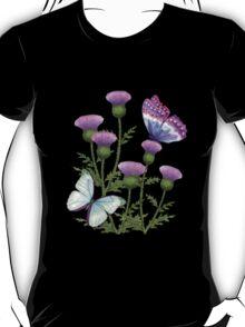 Summer Thistles T-Shirt