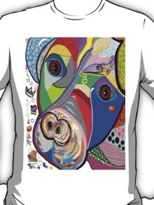 Pretty Pitty T-Shirt