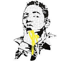 Kendrick Lamar - The HipHop Show Photographic Print