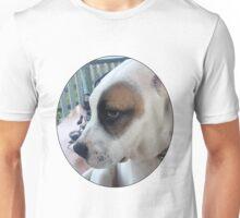 Max The Dog Unisex T-Shirt
