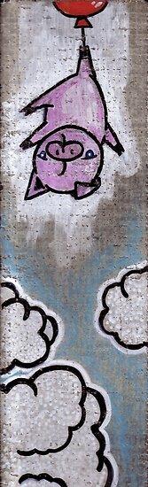 Piggy by Richter