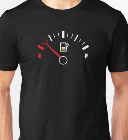 Beer Empty Fuel T-Shirt Unisex T-Shirt