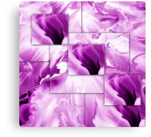 Abstract66-wall art+Clothing &Products Design Canvas Print