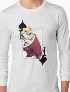 Life Is a Gamble Long Sleeve T-Shirt