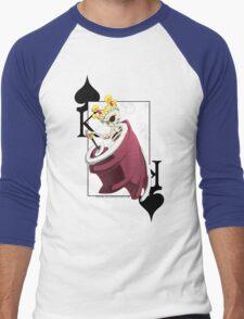 Life Is a Gamble Men's Baseball ¾ T-Shirt