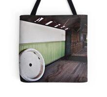 The Magritte Locker Room Tote Bag