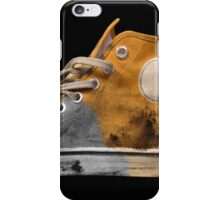 Drainer Trainer iPhone Case/Skin