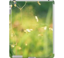 meadow iPad case iPad Case/Skin