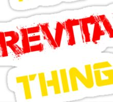 It's a PREVITALI thing, you wouldn't understand !! Sticker