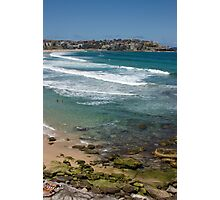 Bondi Photographic Print