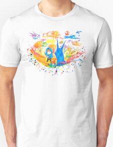 Donnie Darko - Nice Day T-Shirt