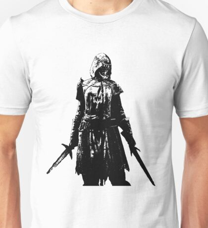 Weathered Peacekeeper For Honor Unisex T-Shirt