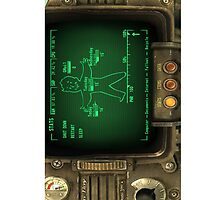 Fallout Pipboy by MagicCase