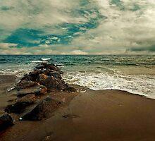 Breezy Point by JeniGoci
