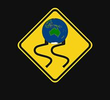 Slippery Earth  Unisex T-Shirt
