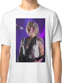 Brody Dalle in full flight! Classic T-Shirt