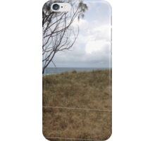 Beachscape  iPhone Case/Skin