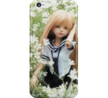 Pretty Annabelle iPhone Case/Skin