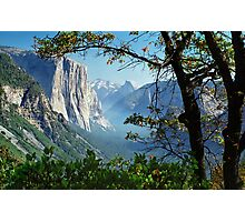 Yosemite Day Photographic Print