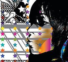 StarStamped by Urban Digitz