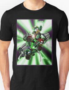 Chibi Ninjas T-Shirt