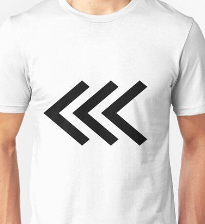 Arrows 22 Unisex T-Shirt