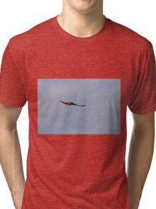 Flying Tri-blend T-Shirt