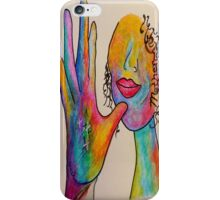 MOTHER - American Sign Language ASL iPhone Case/Skin