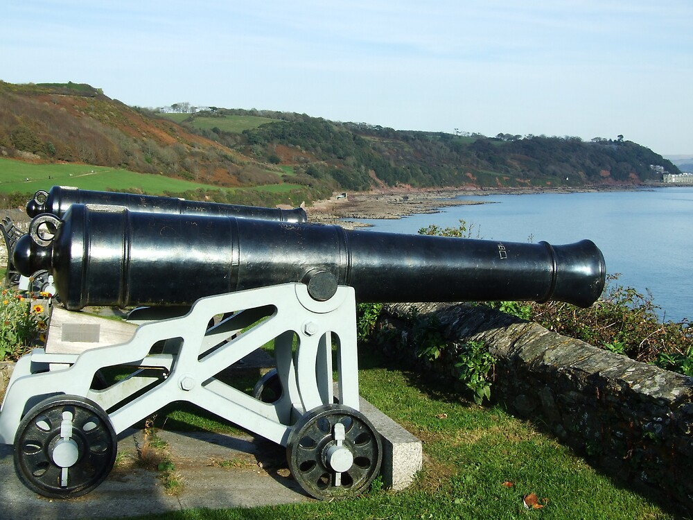cannons by matjenkins