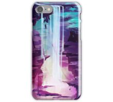 Hidden Stream  iPhone Case/Skin