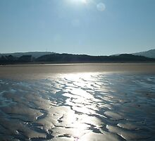 Early Morning Croyde Bay - North Devon - 2 by PhotogeniquE IPA