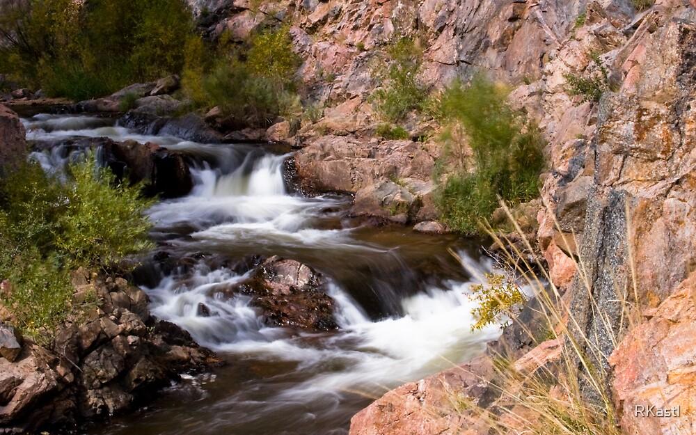 Bear Creek by RKastl