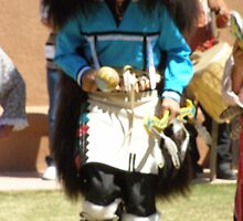 Buffalo Dance by isaacguy