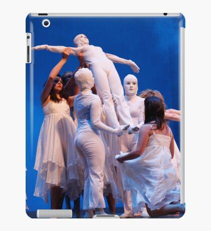 Stage Challenge iPad Case/Skin