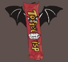 Toffee Crisp Vampire Kids Clothes