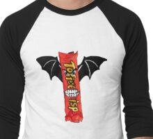 Toffee Crisp Vampire Men's Baseball ¾ T-Shirt