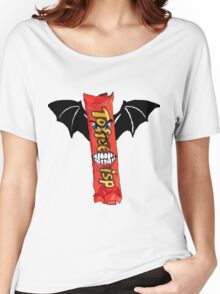 Toffee Crisp Vampire Women's Relaxed Fit T-Shirt
