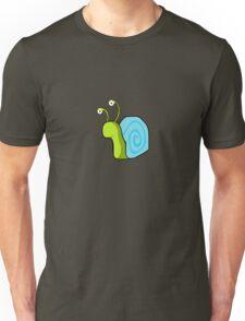 Snail guy Unisex T-Shirt