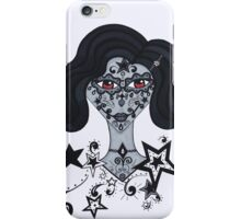 Star - Day of the Dead iPhone Case/Skin