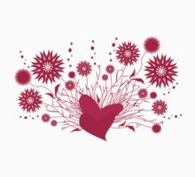 Valentine day  by lvinst