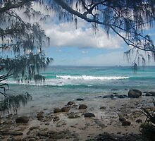 Byron Bay by LeanneFleming